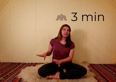 Hooray for micro-meditations!