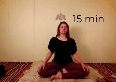 Meditatie NL